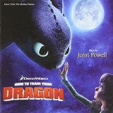 Download or print John Powell The Downed Dragon (from How to Train Your Dragon) Sheet Music Printable PDF 2-page score for Children / arranged Piano Solo SKU: 157376.