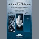Download or print John Purifoy Anthem for Christmas - Bb Trumpet 2 Sheet Music Printable PDF 1-page score for Christian / arranged Choir Instrumental Pak SKU: 266090.