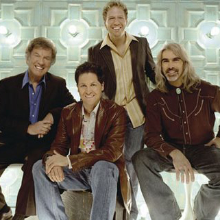 Easily Download Gaither Vocal Band Printable PDF piano music notes, guitar tabs for Piano Solo. Transpose or transcribe this score in no time - Learn how to play song progression.