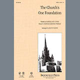 Download John Purifoy 'The Church's One Foundation - F Horn 2' Printable PDF 1-page score for Concert / arranged Choir Instrumental Pak SKU: 282787.