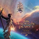 Download or print John Rzeznik I'm Still Here (Jim's Theme) (from Treasure Planet) Sheet Music Printable PDF 8-page score for Disney / arranged Big Note Piano SKU: 50439.
