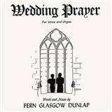 Download John Waller 'Wedding Prayer' Printable PDF 5-page score for Love / arranged Piano Solo SKU: 156298.