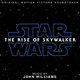 Download or print John Williams A New Home (from The Rise Of Skywalker) Sheet Music Printable PDF 2-page score for Disney / arranged Piano Solo SKU: 445355.