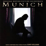 Download or print John Williams A Prayer For Peace (from Munich) Sheet Music Printable PDF 4-page score for Film/TV / arranged Easy Piano SKU: 412441.