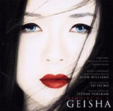 Download or print John Williams Becoming A Geisha Sheet Music Printable PDF 6-page score for Film/TV / arranged Piano Solo SKU: 54696.
