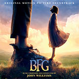 Download or print John Williams Blowing Dreams Sheet Music Printable PDF 3-page score for Disney / arranged Piano Solo SKU: 174745.