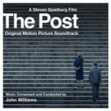 Download John Williams 'Deciding To Publish (from The Post)' Printable PDF 2-page score for Classical / arranged Piano Solo SKU: 252000.