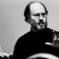 Download John Williams 'Frolic' Printable PDF 3-page score for Disney / arranged Piano Solo SKU: 174743.