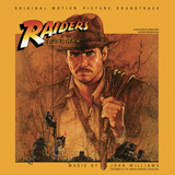Download or print John Williams Raiders March Sheet Music Printable PDF 4-page score for Film/TV / arranged Piano Solo SKU: 91585.