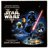 Download or print John Williams Yoda's Theme (from Star Wars: The Empire Strikes Back) Sheet Music Printable PDF 3-page score for Classical / arranged Big Note Piano SKU: 93773.