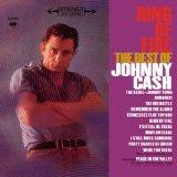 Download or print Johnny Cash Hey, Porter Sheet Music Printable PDF 2-page score for Country / arranged Guitar Chords/Lyrics SKU: 46302.