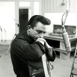 Download or print Johnny Cash Legend Of John Henry's Hammer Sheet Music Printable PDF 7-page score for Country / arranged Guitar Chords/Lyrics SKU: 78747.
