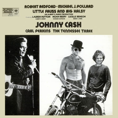 Download Johnny Cash 'The Little Man' Printable PDF 2-page score for Country / arranged Lead Sheet / Fake Book SKU: 14187.