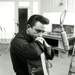 Download Johnny Cash 'The Shifting Whispering Sands' Printable PDF 2-page score for Country / arranged Guitar Chords/Lyrics SKU: 78748.