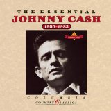 Download or print Johnny Cash What Is Truth? Sheet Music Printable PDF 3-page score for Country / arranged Easy Guitar Tab SKU: 84574.