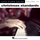Download or print Johnny Marks A Holly Jolly Christmas [Jazz version] (arr. Brent Edstrom) Sheet Music Printable PDF 4-page score for Christmas / arranged Piano Solo SKU: 176868.