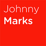 Download or print Johnny Marks Happy New Year Darling Sheet Music Printable PDF 1-page score for Christmas / arranged Lead Sheet / Fake Book SKU: 184941.