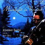 Download or print Johnny Smith Moonlight In Vermont Sheet Music Printable PDF 4-page score for Standards / arranged Guitar Tab (Single Guitar) SKU: 97288.