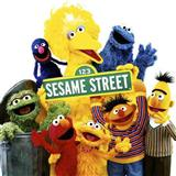 Download Jon Stone 'Sesame Street Theme' Printable PDF 3-page score for Children / arranged Piano Solo SKU: 99997.