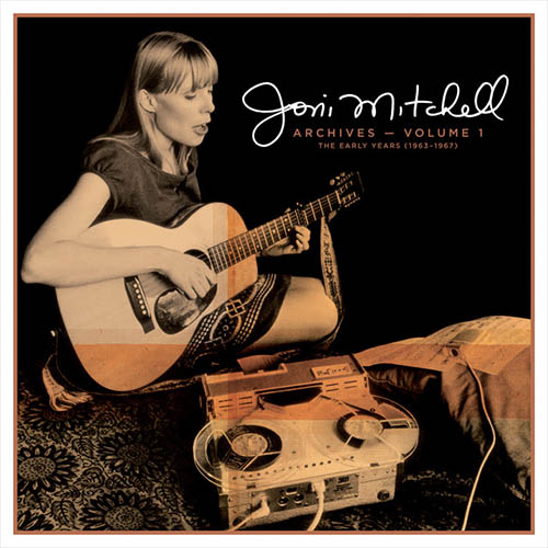 Easily Download Joni Mitchell Printable PDF piano music notes, guitar tabs for Guitar Tab. Transpose or transcribe this score in no time - Learn how to play song progression.