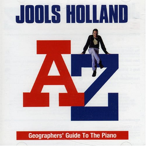 Easily Download Jools Holland Printable PDF piano music notes, guitar tabs for Piano Solo. Transpose or transcribe this score in no time - Learn how to play song progression.