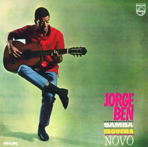 Easily Download Jorge Ben Printable PDF piano music notes, guitar tabs for Piano Solo. Transpose or transcribe this score in no time - Learn how to play song progression.