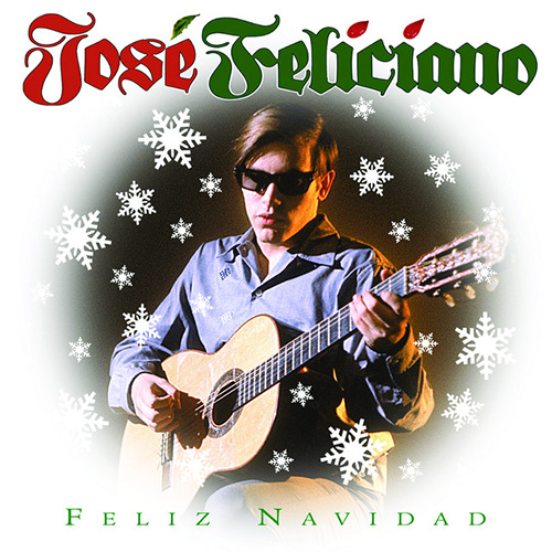 Easily Download Jose Feliciano Printable PDF piano music notes, guitar tabs for Piano, Vocal & Guitar (Right-Hand Melody). Transpose or transcribe this score in no time - Learn how to play song progression.