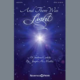 Download or print Joseph M. Martin And There Was Light - Keyboard Sheet Music Printable PDF 36-page score for Christmas / arranged Choir Instrumental Pak SKU: 420580.