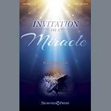 Download Joseph M. Martin 'Invitation to a Miracle - Harp' Printable PDF 22-page score for Christmas / arranged Choir Instrumental Pak SKU: 356331.