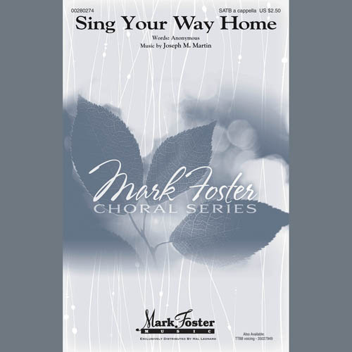 Sing Your Way Home