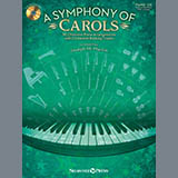 Download Joseph Martin 'Angels We Have Heard On High (from A Symphony Of Carols) - Trombone 1 & 2' Printable PDF 2-page score for Christmas / arranged Choir Instrumental Pak SKU: 320832.