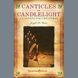 Download Joseph Martin 'Canticles in Candlelight - Piano or Harpsichord' Printable PDF 22-page score for Christian / arranged Choir Instrumental Pak SKU: 330092.