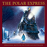 Download or print Josh Groban Believe (from The Polar Express) (arr. Phillip Keveren) Sheet Music Printable PDF 3-page score for Christmas / arranged Big Note Piano SKU: 456410.
