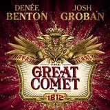Download Josh Groban 'Pierre & Natasha (from Natasha, Pierre & The Great Comet of 1812)' Printable PDF 9-page score for Broadway / arranged Piano & Vocal SKU: 184121.