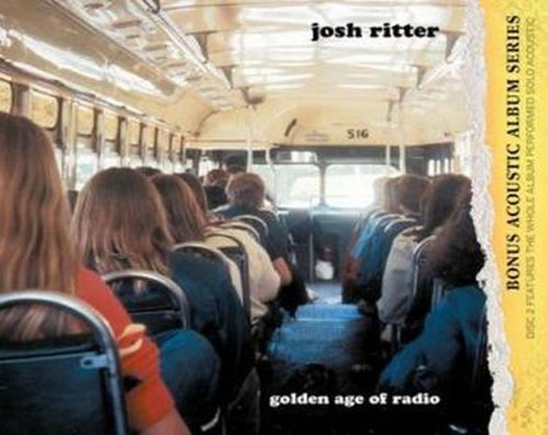 Easily Download Josh Ritter Printable PDF piano music notes, guitar tabs for Guitar Chords/Lyrics. Transpose or transcribe this score in no time - Learn how to play song progression.
