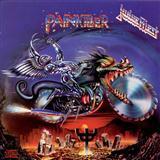 Download Judas Priest 'Painkiller' Printable PDF 4-page score for Rock / arranged Guitar Chords/Lyrics SKU: 121218.
