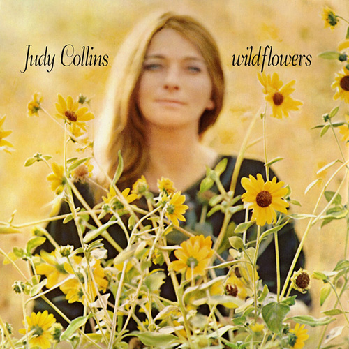 Easily Download Judy Collins Printable PDF piano music notes, guitar tabs for Piano, Vocal & Guitar (Right-Hand Melody). Transpose or transcribe this score in no time - Learn how to play song progression.