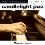 Download Jule Styne 'Never Never Land [Jazz version] (arr. Brent Edstrom)' Printable PDF 4-page score for Jazz / arranged Piano Solo SKU: 171890.