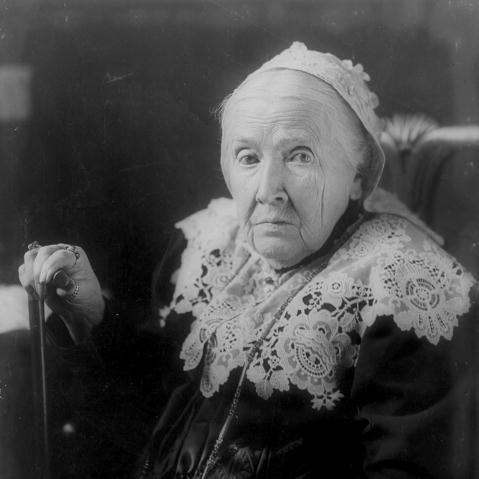 Julia Ward Howe, Battle Hymn Of The Republic, Piano, Vocal & Guitar (Right-Hand Melody)