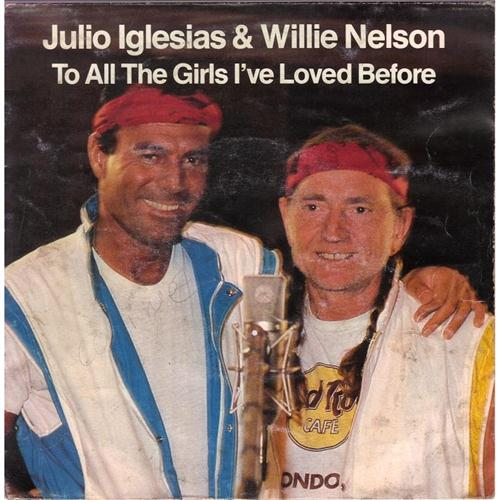 Easily Download Julio Iglesias & Willie Nelson Printable PDF piano music notes, guitar tabs for  Piano, Vocal & Guitar (Right-Hand Melody). Transpose or transcribe this score in no time - Learn how to play song progression.