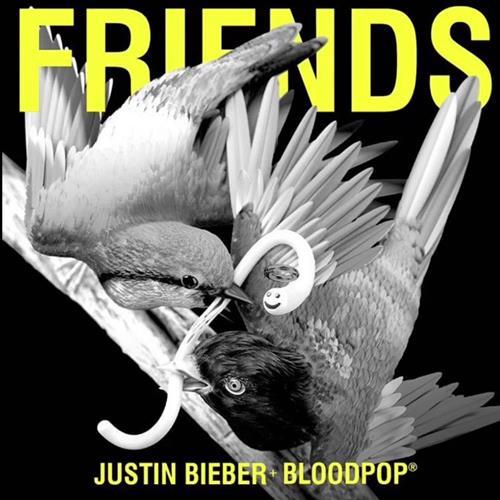 Friends (feat. BloodPop)