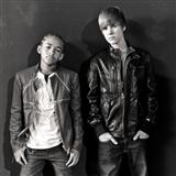 Download Justin Bieber featuring Jaden Smith 'Never Say Never' Printable PDF 5-page score for Pop / arranged Pro Vocal SKU: 183252.