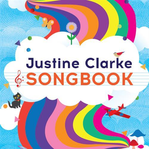 Easily Download Justine Clarke Printable PDF piano music notes, guitar tabs for Beginner Piano. Transpose or transcribe this score in no time - Learn how to play song progression.