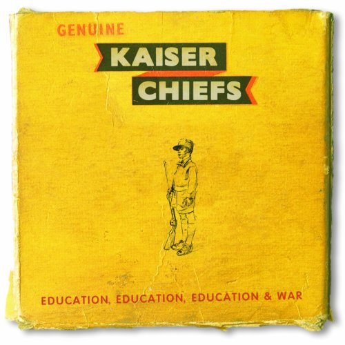 Easily Download Kaiser Chiefs Printable PDF piano music notes, guitar tabs for Piano, Vocal & Guitar (Right-Hand Melody). Transpose or transcribe this score in no time - Learn how to play song progression.
