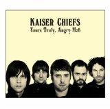 Download Kaiser Chiefs 'Ruby' Printable PDF 2-page score for Rock / arranged Alto Sax Solo SKU: 44201.