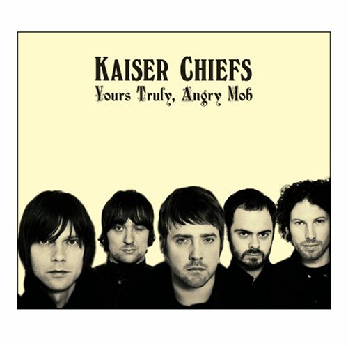 Easily Download Kaiser Chiefs Printable PDF piano music notes, guitar tabs for Alto Sax Solo. Transpose or transcribe this score in no time - Learn how to play song progression.