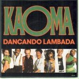 Download Kaoma 'Lambada' Printable PDF 2-page score for Latin / arranged Keyboard (Abridged) SKU: 107189.