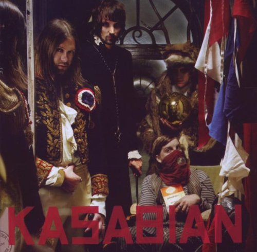 Easily Download Kasabian Printable PDF piano music notes, guitar tabs for Guitar Chords/Lyrics. Transpose or transcribe this score in no time - Learn how to play song progression.