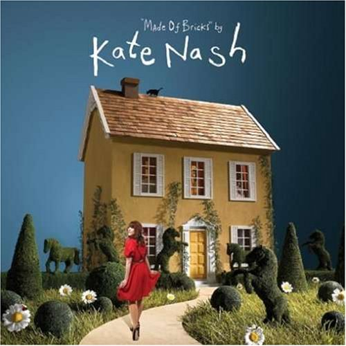 Easily Download Kate Nash Printable PDF piano music notes, guitar tabs for Beginner Piano. Transpose or transcribe this score in no time - Learn how to play song progression.