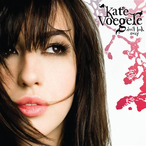 Easily Download Kate Voegele Printable PDF piano music notes, guitar tabs for Easy Piano. Transpose or transcribe this score in no time - Learn how to play song progression.